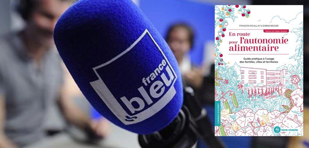 """France Bleu Limoges : """"Comment mieux consommer en respectant la planète ?"""""""